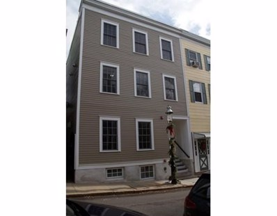 47 Soley St UNIT 2, Boston, MA 02129 - MLS#: 72285317