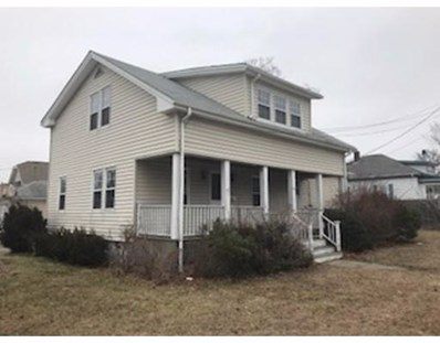 43 Bayview Ave, Swansea, MA 02777 - MLS#: 72285331