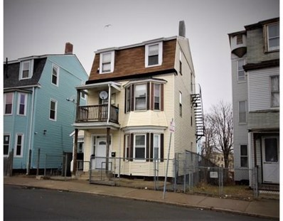 32 E Cottage St, Boston, MA 02125 - MLS#: 72285332