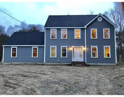 24 Depot Street, Easton, MA 02375 - MLS#: 72285339