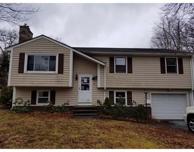 3 Hall Rd, Webster, MA 01570 - MLS#: 72285379