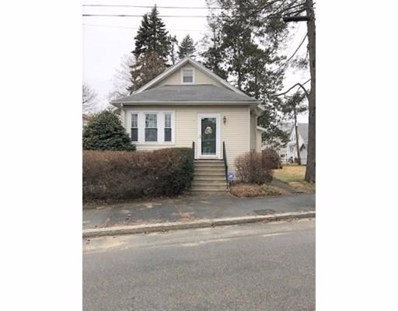 11 Dell Ave, Worcester, MA 01604 - MLS#: 72285384