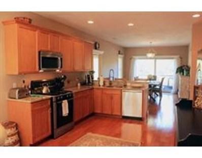 13 Pine Ridge Way UNIT 13, Carver, MA 02330 - MLS#: 72285400