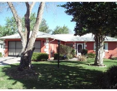 3471 Honeylocust Drive, Beverly Hills, FL 34465 - MLS#: 72285409