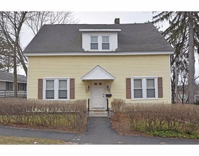 1 Loring St, Worcester, MA 01606 - MLS#: 72285420