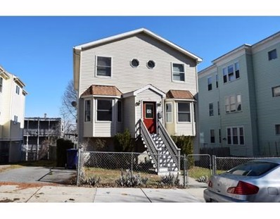 31 Goodale Rd, Boston, MA 02126 - MLS#: 72285477