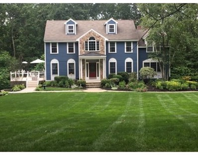 30 Brady Loop, Andover, MA 10108 - MLS#: 72285492