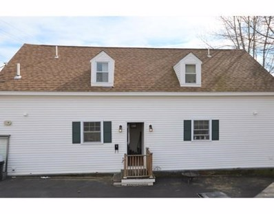7 Currier, Amesbury, MA 01913 - MLS#: 72285507