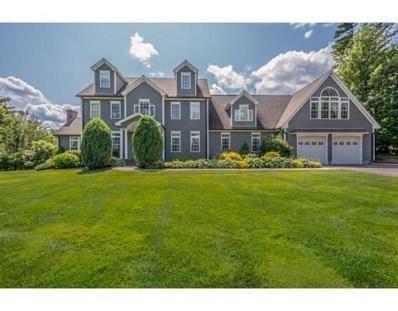 75 W. Princeton Rd, Westminster, MA 01473 - MLS#: 72285509