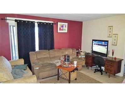 126 Beaver St UNIT 22, Framingham, MA 01702 - MLS#: 72285638