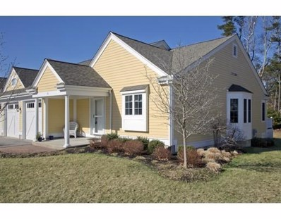 15 Carriage Ln UNIT 15, Duxbury, MA 02332 - MLS#: 72285678
