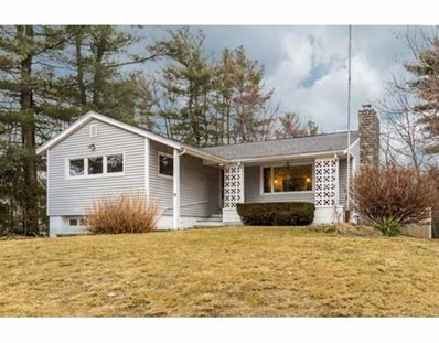 11 Oakridge Cir, Wilmington, MA 01887 - MLS#: 72285742