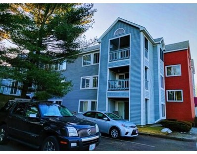 1800 Douglas Ave UNIT 210, North Providence, RI 02904 - MLS#: 72285746