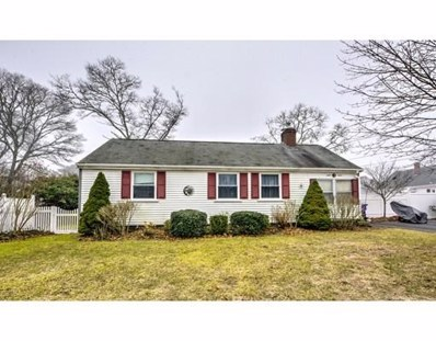 3 Cranberry Rd, Bourne, MA 02532 - MLS#: 72285837