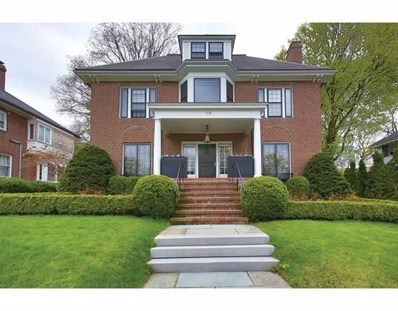119 Commonwealth Ave, Newton, MA 02467 - MLS#: 72285856