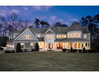 117 Pattee Rd, Falmouth, MA 02536 - MLS#: 72285867
