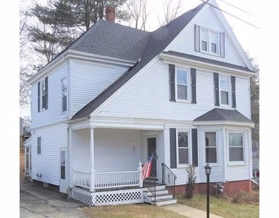 4 19 Th Avenue, Haverhill, MA 01830 - MLS#: 72285889