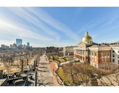 20 Beacon UNIT PH, Boston, MA 02108 - MLS#: 72285907