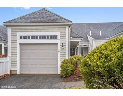 20 Turnberry Rd UNIT 20, Bourne, MA 02532 - MLS#: 72285923