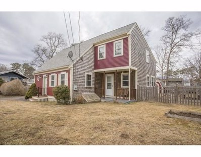22 Repose Ln, Wareham, MA 02538 - MLS#: 72285960