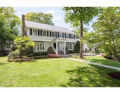 30 Bellevue, Wellesley, MA 02481 - MLS#: 72285966