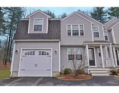 13 Forest Rd UNIT 13, Millis, MA 02054 - MLS#: 72285979