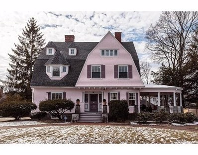 86 Bacon Street, Winchester, MA 01890 - MLS#: 72285993
