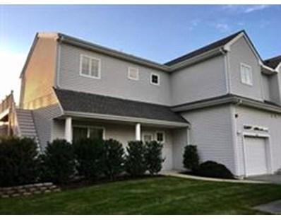 919 Bay St UNIT 106, Fall River, MA 02724 - MLS#: 72286068