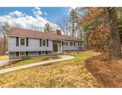 45 Virginia Farme Ln, Carlisle, MA 01741 - MLS#: 72286088