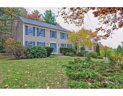 36 Dover Circle, Franklin, MA 02038 - MLS#: 72286095