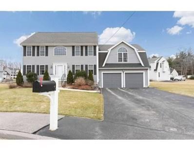 9 Tennant Way, Attleboro, MA 02703 - MLS#: 72286103
