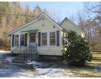 27 Oxbow Rd, Oxford, MA 01537 - MLS#: 72286106
