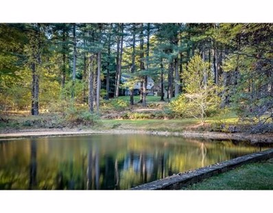 78 Strawberry Hill Street, Dover, MA 02030 - MLS#: 72286112