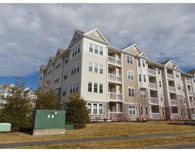 424 John Mahar Hwy UNIT 205, Braintree, MA 02184 - MLS#: 72286153
