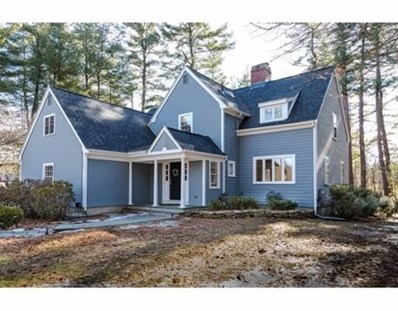 109 Bent Road, Sudbury, MA 01776 - MLS#: 72286158