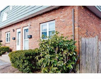 354 Plain St UNIT 354, Lowell, MA 01852 - MLS#: 72286212