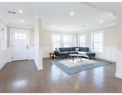 15 Warwick UNIT 2, Somerville, MA 02145 - MLS#: 72286240