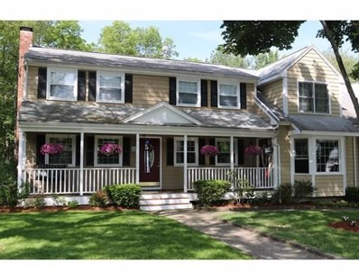 5 Old Colony Ln, Acton, MA 01720 - MLS#: 72286280