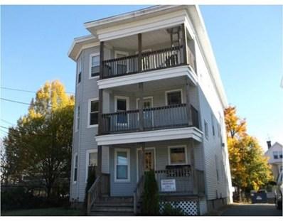 277 Concord St, Framingham, MA 01702 - MLS#: 72286328