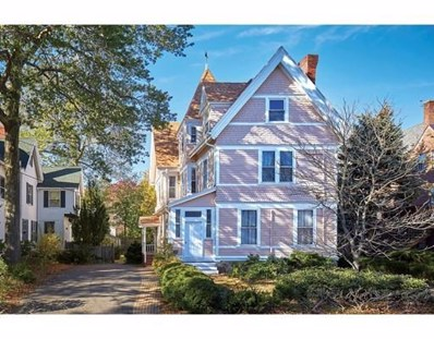 27-31 Cypress St, Brookline, MA 02445 - MLS#: 72286345