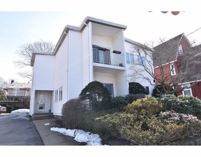 22 Snow St, Boston, MA 02135 - MLS#: 72286364
