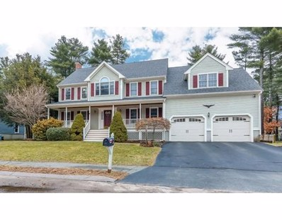 47 Whitney Ave, Westwood, MA 02090 - MLS#: 72286365