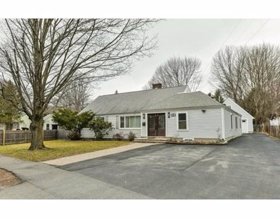 11 Elder Road, Needham, MA 02494 - MLS#: 72286382
