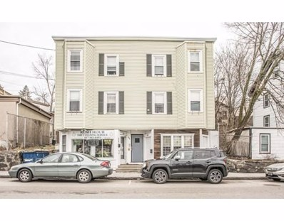 393-397 Water St, Quincy, MA 02169 - MLS#: 72286400