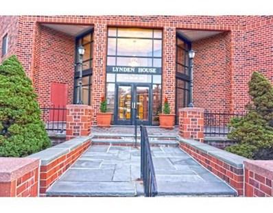 44 Elm St UNIT 101, Worcester, MA 01609 - MLS#: 72286407