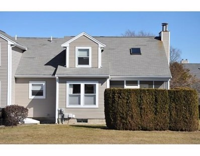 26 Bay Pointe Dr Ext UNIT 26, Wareham, MA 02532 - MLS#: 72286426