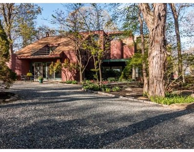 8 Andrews Hollow, Rockport, MA 01966 - MLS#: 72286453