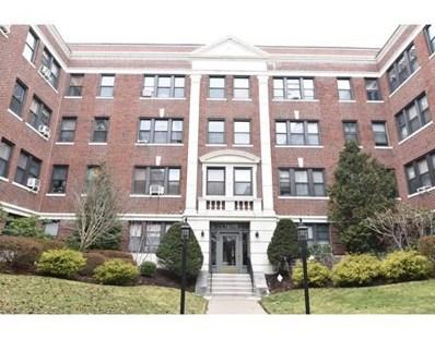 141 Englewood Ave UNIT C, Boston, MA 02135 - MLS#: 72286461