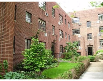 26 Saint Paul UNIT 7, Brookline, MA 02446 - MLS#: 72286464