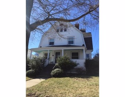 133 Grand View Avenue, Quincy, MA 02170 - MLS#: 72286469